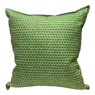 Hable Construction Clover Pillows- A Pair