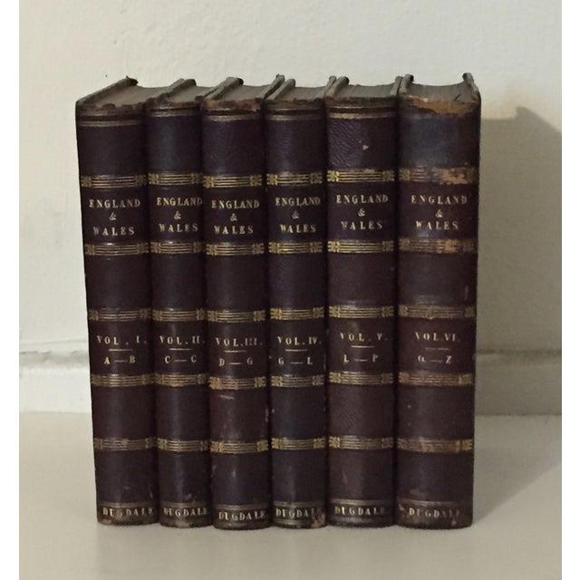 Curiosities of Great Britain - Set of 6 - Image 2 of 8