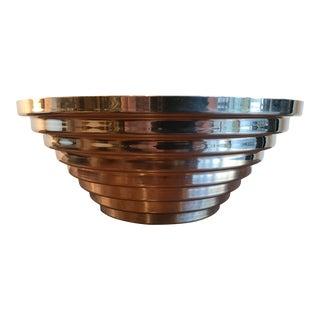 Vintage Alessi Tiered Bowl