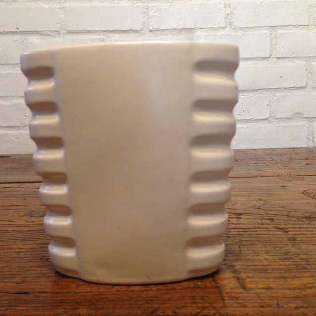 Vintage Catalina Island Vase & Franciscan Bowl - Image 3 of 10