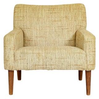 Hans Wegner AP-33 Lounge Chair