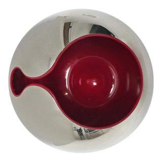 Gio Pomodoro Vase Sculpture