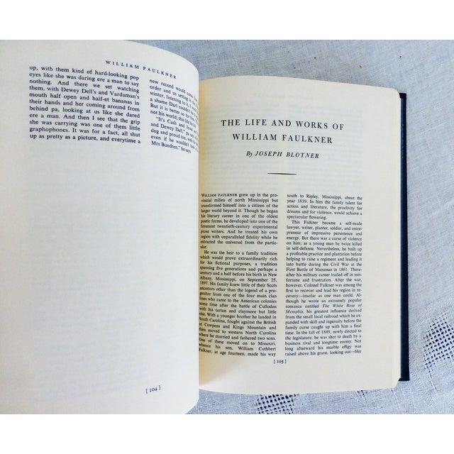 Nobel Prize Library, Faulkner, O'Neill, Steinbeck - Image 5 of 9