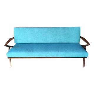 Mid-Century Style Custom Z Sofa