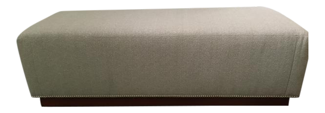 Ralph Lauren Home Modern Hollywood Bed Bench