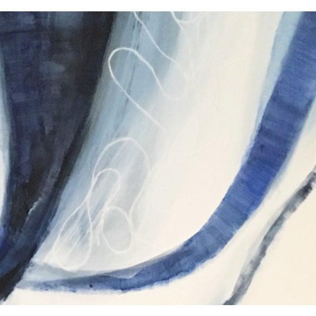 Wind Blue 09 by Jessy Cho - Image 2 of 2