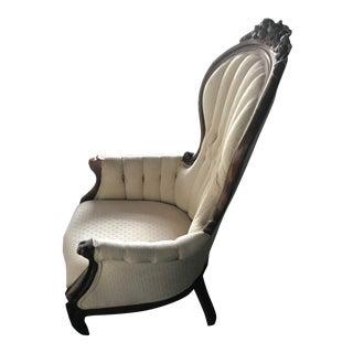 Antique Victoria Arm Chair