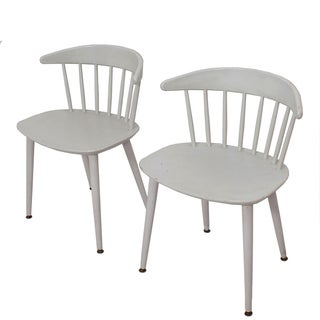 Ejvind A. Johansson for FDB Danish Chairs - Pair
