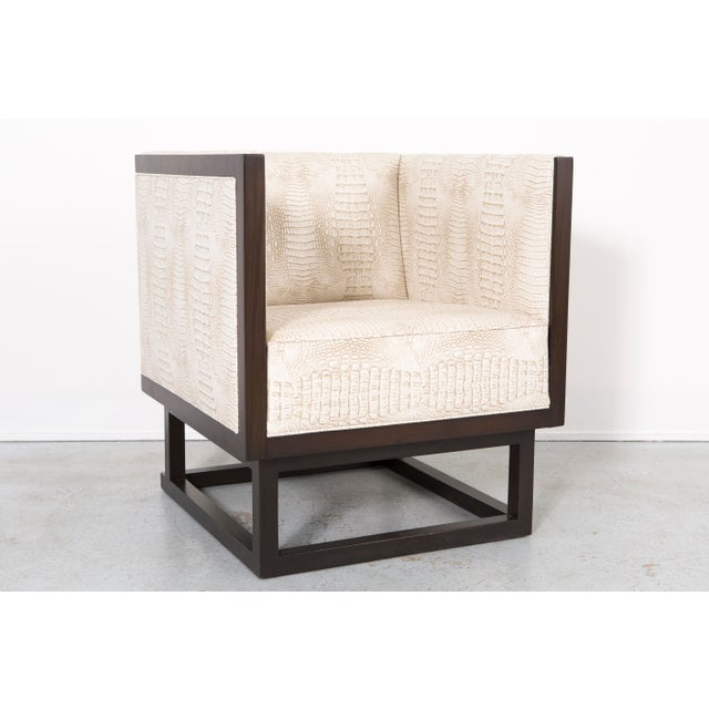 Set of Cabinett Lounge Chairs - Image 6 of 9
