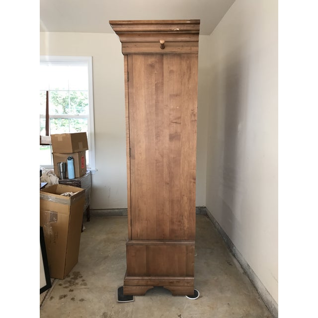 Ethan Allen New Country Armoire - Image 9 of 11