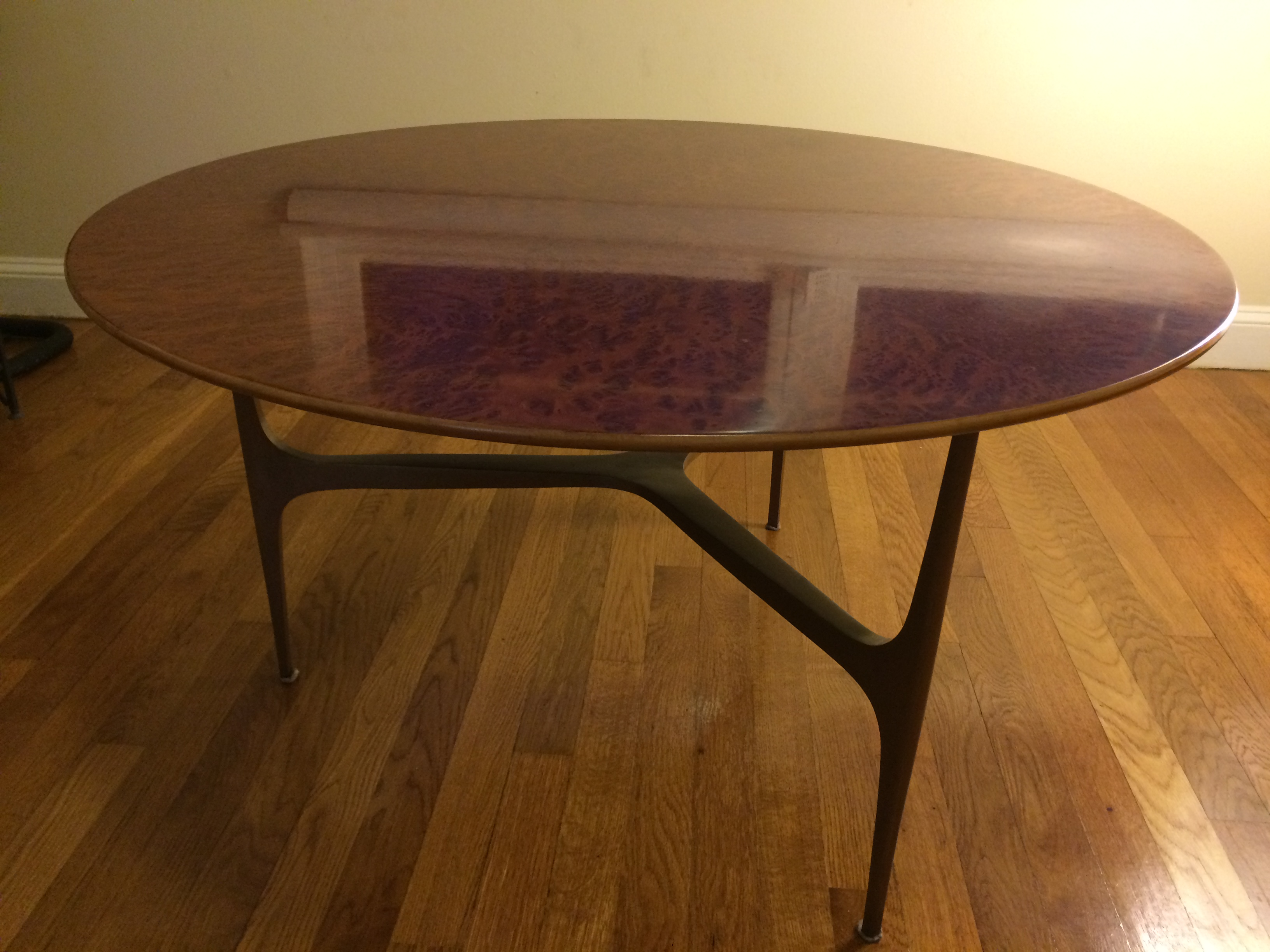 Keno brothers tables