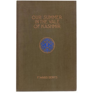 Summer in the Vale of Kashmir by F. Ward Denys