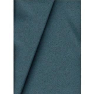 Pendleton Blue Melange Wool