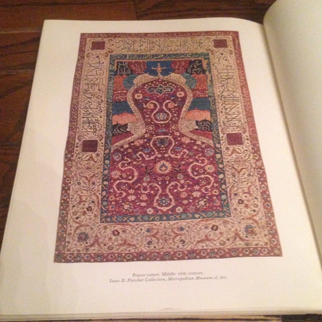 "1945 ""Masterpieces of Persian Art"" Book - Image 7 of 11"