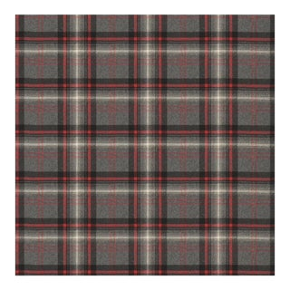 Hawthorne Plaid by Ralph Lauren