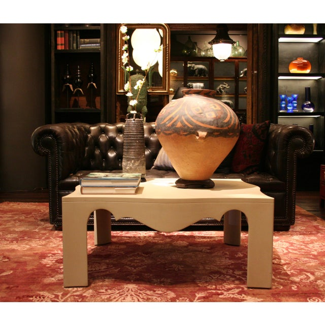 """Truex American Furniture """" Florence Coffee Table"""" - Image 5 of 5"""