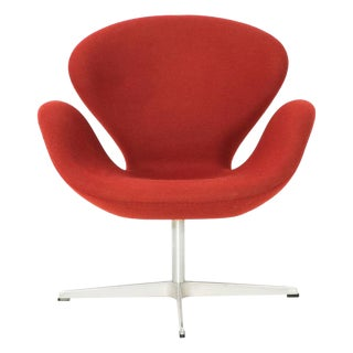Arne Jacobsen for Fritz Hansen Swan Chair