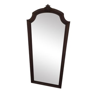 Arhaus Newport Floor Mirror