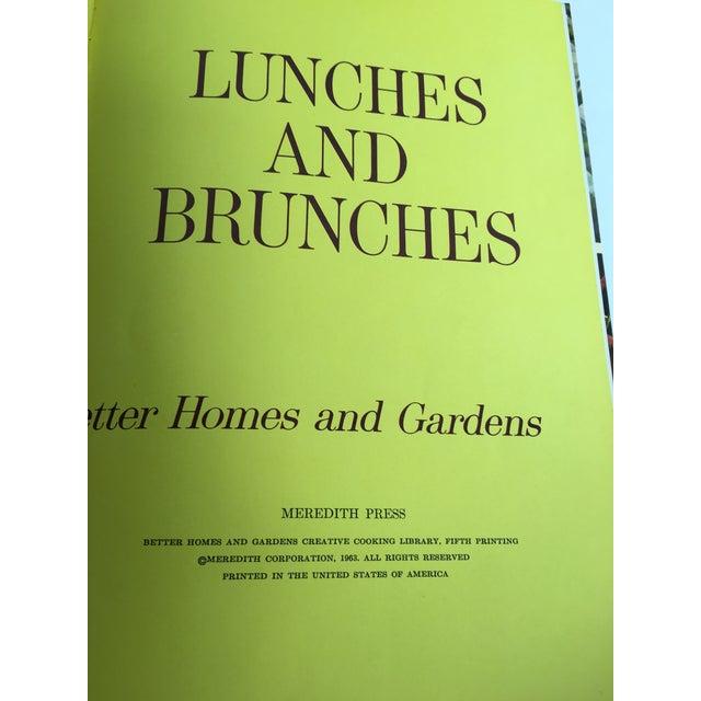 Vintage better homes gardens cookbooks set of 7 chairish 7 better homes and gardens