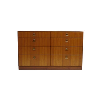 Borge Mogensen Chest of Drawers