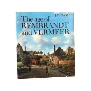 The Age of Rembrandt and Vermeer, Book