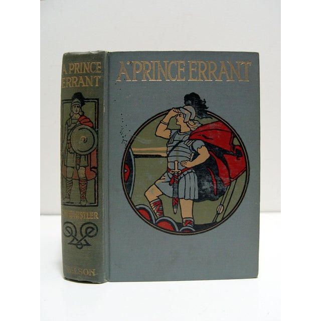 Image of A Prince Errant Book 1908
