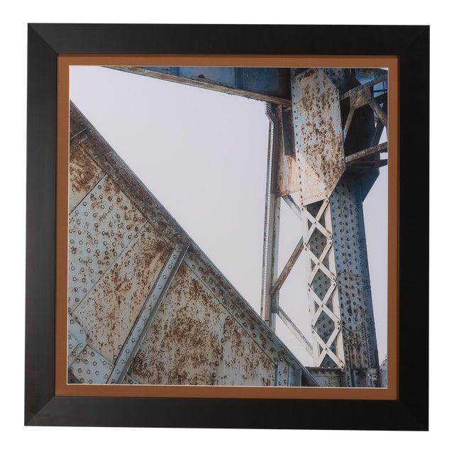 Image of Sarreid LTD Industrial Giclee Print
