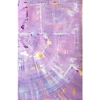 """Lavender Sunshine"" Original Painting"