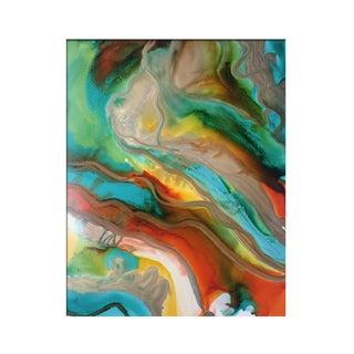 'ANCESTORS' Original Abstract Painting