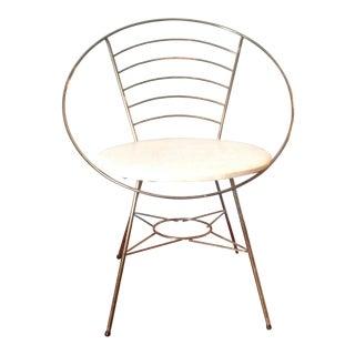 Mid-Century Modern Salterini Style Chair