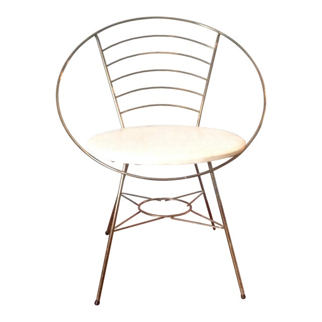 Mid-Century Modern Salterini Style Chair - Image 1 of 8