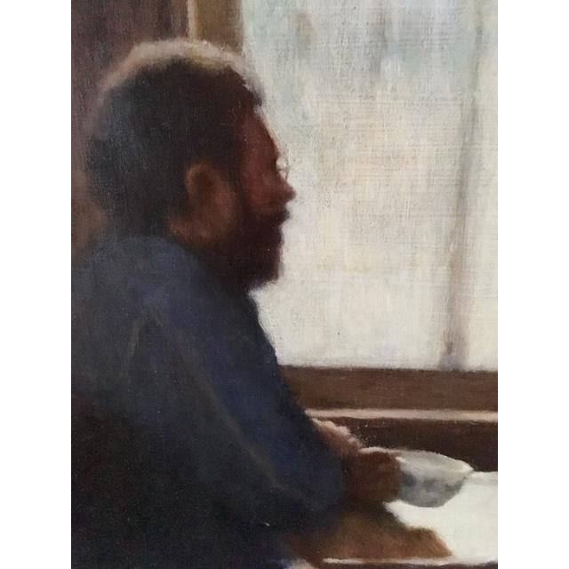 Image of Oil Portraiture by Olaf Palm