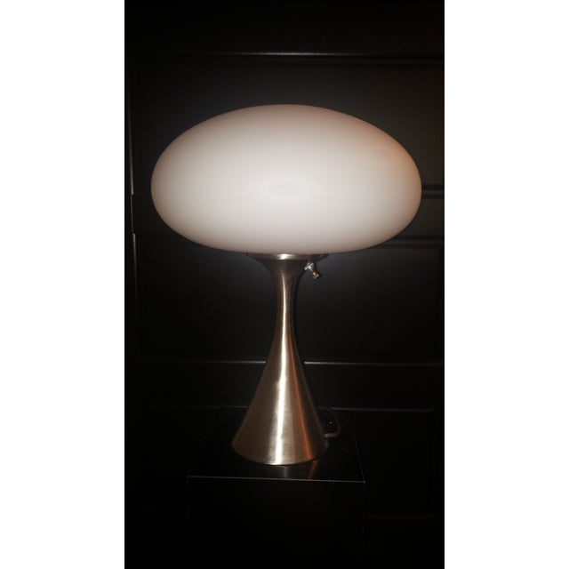 Image of Laurel Co. Mushroom Lamp