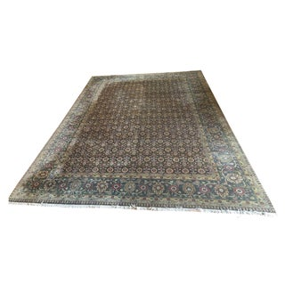 Abc Carpets Large Room Rug - 10′ × 14′6″