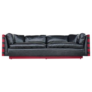 Adrian Pearsall Craft Associates Sofas - Pair