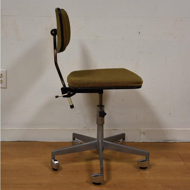 Labofa Drafting Office Chair - Image 4 of 11