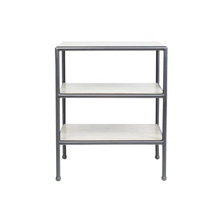 Sabin Angeles Square Side Table