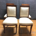 Image of Meyer Gunther Martini Dining Chairs - Set of 4