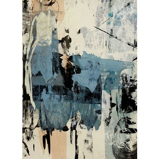 Modern Abstract Print by Martin Carbajal
