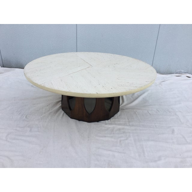 Image of Harvey Probber Modern Coffee Table