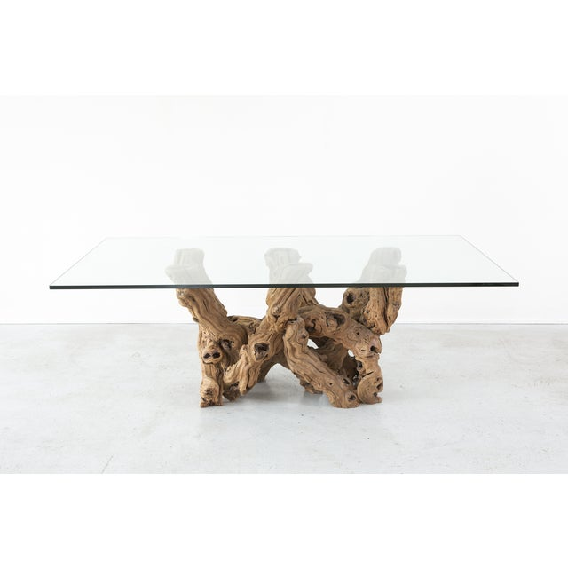 Grapevine Dining Table - Image 2 of 11