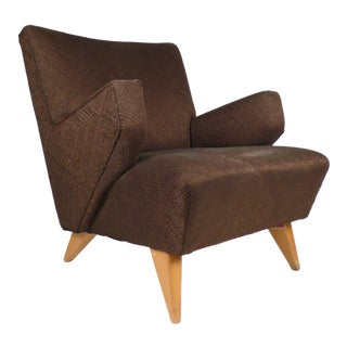 Early Lounge Chair by Jens Risom