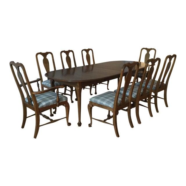 Ethan Allen Dining Room Sets For Sale: Ethan Allen Dining Set