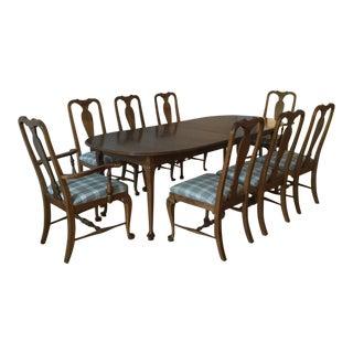 Ethan Allen Dining Set