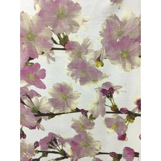 Richloom Floral Fabric