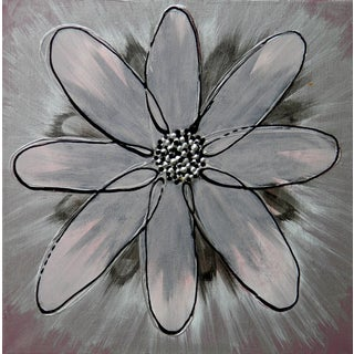 Floral Design #2 Painting