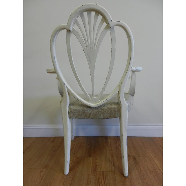 Duncan Phyfe Dining Chairs - Set of 6 - Image 6 of 10
