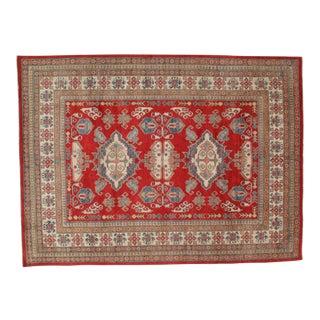 """Leon Banilivi Kazak Carpet -- 8'6"""" x 11'6"""""""