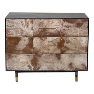 Sierra 3-Drawer Chest