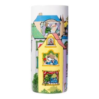 Rosenthal Painted Vase